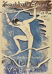 Pellegrini Alfred Heinrich - Alfred Heinrich Pellegrini
