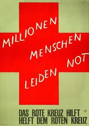 Keller Ernst - Rotes Kreuz