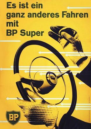 Lenz Eugen + Max - BP Super
