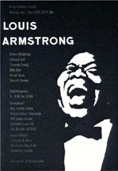 Meierhofer Erwin - Louis Armstrong