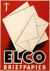 Anonym - Elco Briefpapier