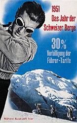 Aeschbach Hans - Schweizer Berge