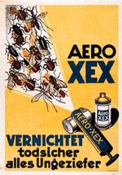 Anonym - Aero Xex
