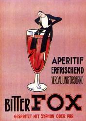 Anonym - Bitter Fox