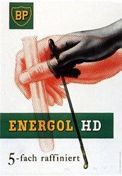 Bangerter Rolf - BP Energol