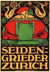 Baumberger Otto - Seiden Grieder