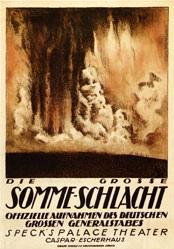 Baumberger Otto - Somme-Schlacht