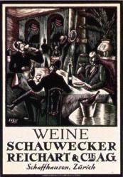 Bischoff Henry - Weine Schaumwecker