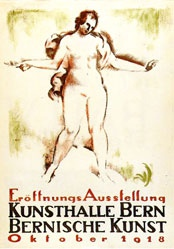 Cardinaux Emil - Eröffnungs Ausstellung