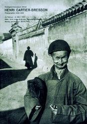 Cartier-Bresson Henri (Photo) - Henri Cartier-Bresson