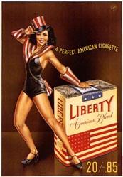 Maraja Libico (Esbe) - Liberty Cigaretten