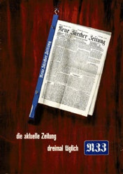 Neue Zürcher Zeitung - Neue Zürcher Zeitung