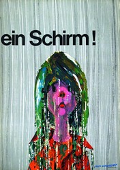 Afflerbach Ferdi - Un parapluie