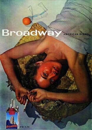 Anonym - Broadway