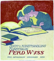 Cardinaux Emil - Ferd. Wyss