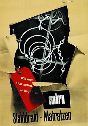 Gauchat Pierre - Embru