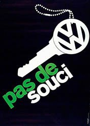 Looser Hans - VW