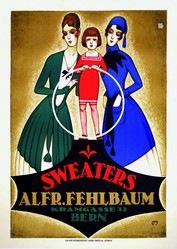 Moos Carl - Sweaters