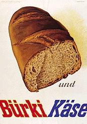 Rutz Viktor - Bürki Käse