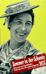Schellenberg Heinrich (Photo) - Sommer in der Schweiz