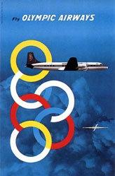 Anonym - Olympic Airways