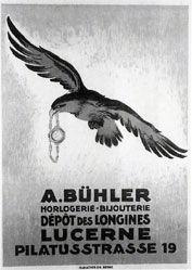 Anonym - A. Bühler Uhren