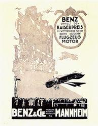 Anonym - Benz & Cie, Mannheim