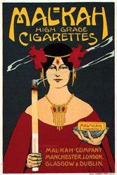 Anonym - Mal-Kah Zigaretten