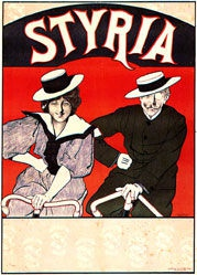 Anonym - Styria Fahrrad-Werke