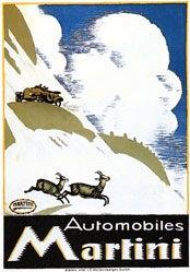 Cardinaux Emil - Automobiles Martini