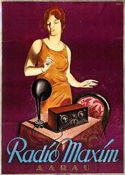 Ernst Otto - Radio Maxim