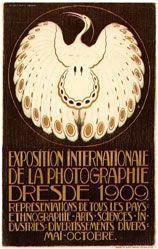 Hartz Wilhelm - Exposition de la Photographie Dresden