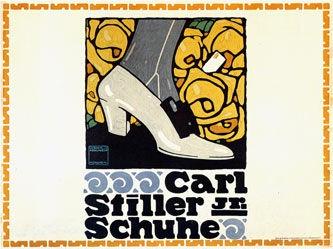 Hohlwein Ludwig - Carl Stiller