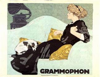Hohlwein Ludwig - Grammophon