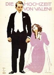 Hohlwein Ludwig - Hochzeit von Valeni