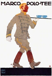Hohlwein Ludwig - Marco Polo-Tee