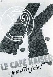 Keiser Ernst - Kaiser Café