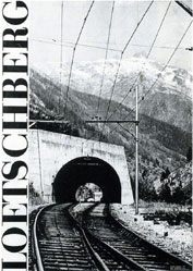 Knoepfli Publicité - Loetschberg
