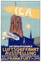 Oppenheim Alfred N. - Luftschiffahrt