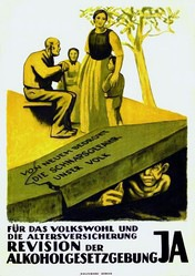 Cardinaux Emil - Alkoholgesetz Ja