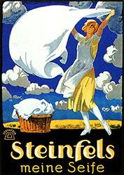 Courvoisier Jules - Steinfels Seife
