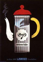 Rolly Hanspeter - Usego Jubiläums Kaffee