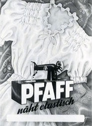Stolle Fred - Pfaff