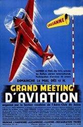 Anonym - Grand Meeting d'Aviation