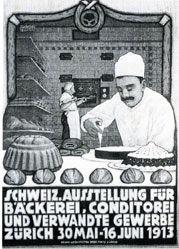 Weiss Rolf - Bäckerei Ausstellung