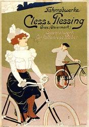 Wennerberg Brynolf - Cless & Plessing