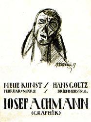 Achermann Iosef - Iosef Achermann