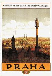 Vik Karel - Praha