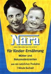 Anonym - Nara Kinder-Ernährung