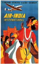 Asiart - Air-India